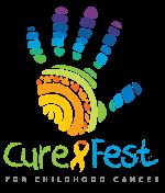 CUREFEST logo